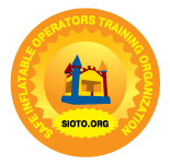 Safe Inflatable Operators Training Organization Certified