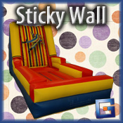 Velcro Sticky Wall