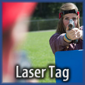 Laser Tag