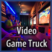 Video Game Truck