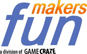 Fun Makers Party by Game Craze