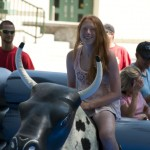 Southwest Company Picnic Mechanical Bull Rentals
