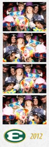 Photo Booth Rentals in Cleveland