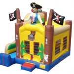 Pirate Bounce House Rentals