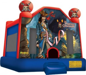 Bounce House Rentals Cheap