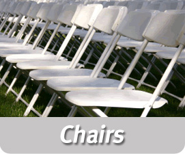 Tent, Table & Chair Rental